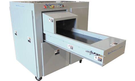 Industrial Paper - industrial paper shredders series 3 cross cut