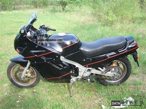 1989 Suzuki Katana 1100 1989 Suzuki Gsx 1100 F Moto Zombdrive