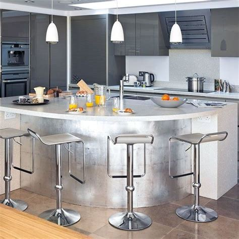 curved kitchen island designs 60 best kitchen islands designs and ideas images on
