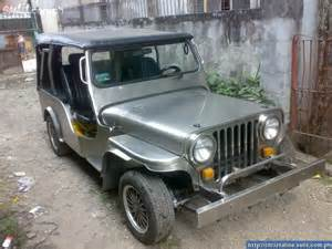 Tamiya Owner Type Jeep Maker Owner Type Jeep 4x4 For Sale Philippines Autos Post