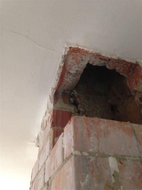 schouw afbreken gelijkvloers schouw verwijderen bouwinfo