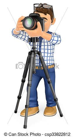 photography clipart camera tripod pencil and in color