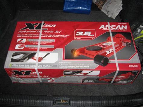 Arcan Floor by Arcan Floor 2 Adam S Auto Advice