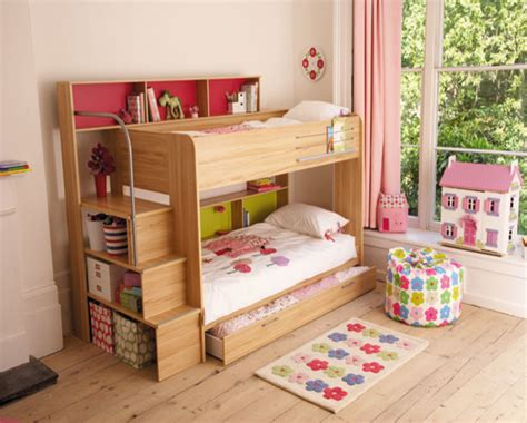 beds for teenage girls sleeping room furniture small bedroom with bunk beds kids