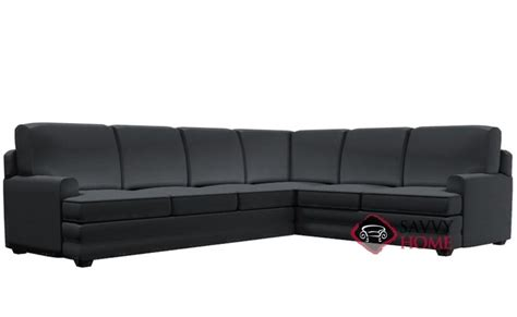 sofa halifax halifax fabric true sectional by savvy is fully