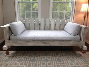 porch swing the rivertowne swing bed w