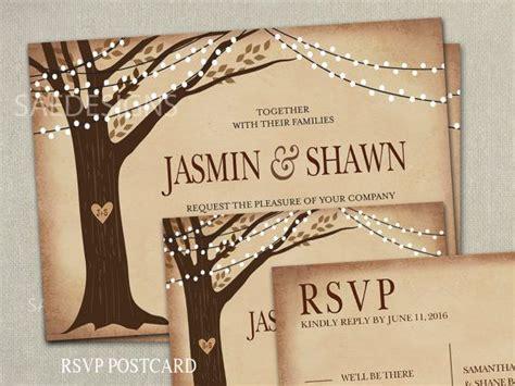 Cheap Themed Wedding Invitations