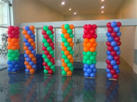 cursos de decoracion decoracion con globos adornos con globos ideas geniales