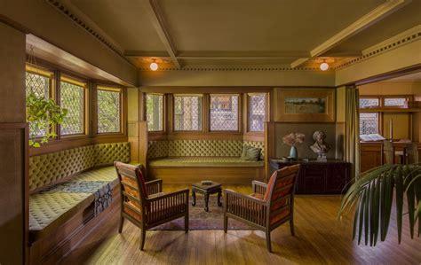 Frank Lloyd Wright Interiors by Frank Lloyd Wright Furniture Designer Curbed