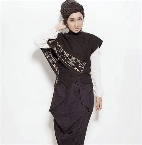 Koko Gaul Masa Kini 20 baju fashion busana muslim pakaian 2015 the knownledge