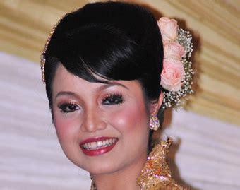 Make Up Inez Satu Paket pengantin nusantara eppy make up artist team
