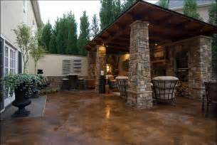 cost to remove concrete patio how to stain concrete