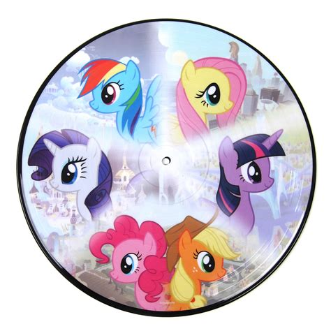 The My by My Pony Friendship Is Magic Explore Equestria Pic