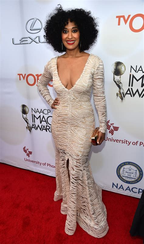 tracee ellis ross chef tracee ellis ross photos photos 46th naacp image awards