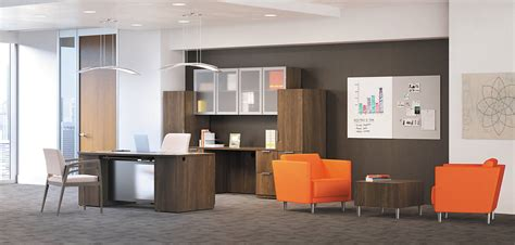 Hon Office Furniture by Concinnity Hon Office Furniture