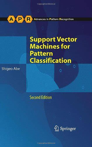 pattern classification neuro fuzzy methods and their comparison support vector machines for pattern classification
