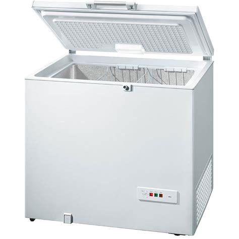 Freezer Box 1000 Liter bosch gcm24aw20g gcm24aw20g 250l chest freezer