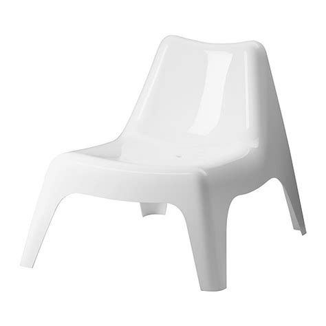 Lawn Chair Usa Reviews Ikea Ps V 197 G 214 Tuinstoel Buiten Wit Ikea