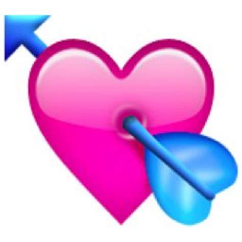 tattoo emoji copy and paste the heart with arrow emoji on iemoji com stuff to buy