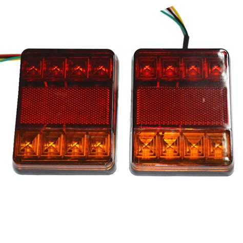 Submersible Led Trailer Lights by 12v Led Submersible Trailer Lights Epic Outdoors