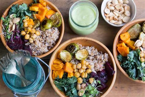 moon to moon food for thought buddha bowls