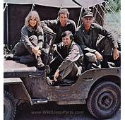 Jeeps In Movies And On TV  The Jeep Hollywood Page Brians
