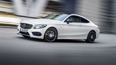 mercedes amg c43 coupe mercedes c coupe
