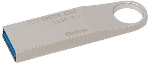 Usb Kingston 64gb dtse9g2 64gb datatraveler se9 g2 usb 3 0 stick 64 194 gb