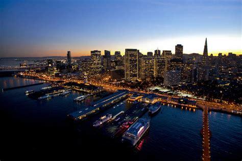 los diez mejores destinos de los 10 mejores destinos tur 237 sticos de california