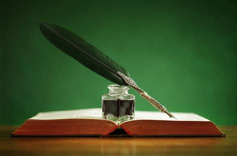all my photographs are made with pens books photo collection feather pen wallpapers