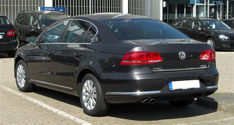 The Comfort Line by Fichier Vw Passat 2 0 Tdi Bluemotion Technology
