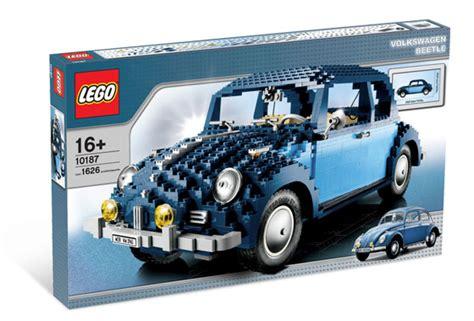 volkswagen lego lego 10187 vw beetle brickshop b v lego en
