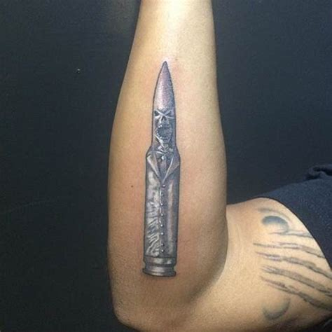 bang 8 intense bullet tattoos noda luka