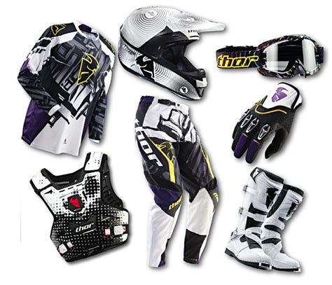 big and motocross gear complete the 2012 mxa reader survey for a chance to win