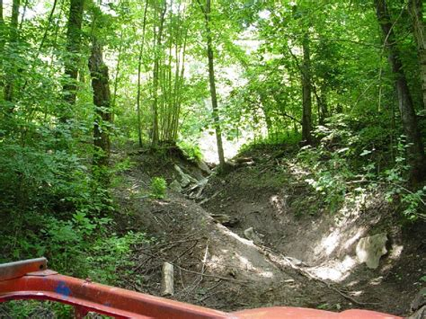 Plan My House wooly s off road park trail report 06 18 05