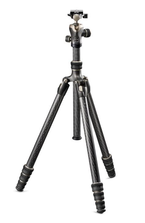 Tripod Gitzo gitzo celebrates 100th anniversary with two limited edition travel tripods digital photo pro
