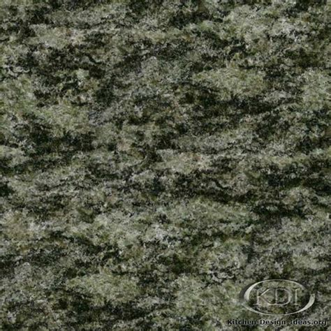 Green Granite Countertop by Montana Green Granite Kitchen Countertop Ideas