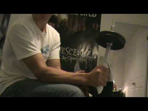 forearms workout movement you can do at home