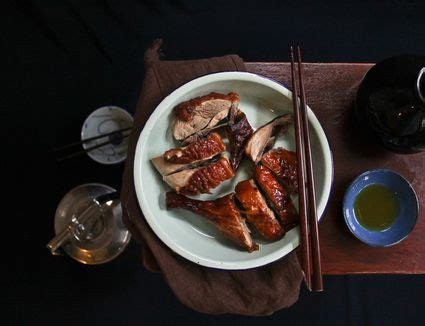 cantonese roast duck recipe
