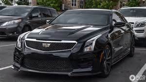 Cadillac Ats 2012 For Sale Cadillac Ats V Coup 233 24 August 2016 Autogespot