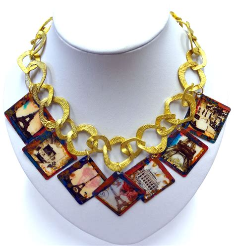 craft jewelry resin crafts jewelry resin staz on ink and imagine