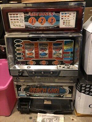 token slot machines machines slots casino collectibles