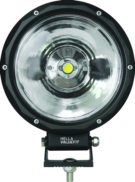 Hella 174 Value Fit 7 Quot Led Off Road Lights Quadratec Led Driving Lights