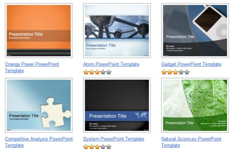 3000 plantillas de powerpoint plantillas para presentaciones de power point gratis