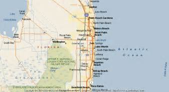map of greenacres city