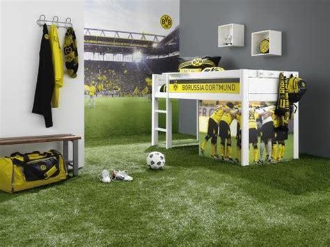 Kinderzimmer Ideen Fussball by Fu 223 Kinderzimmer Gestalten