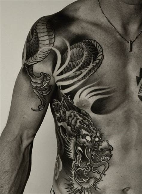 tattoo inspiration for guys top 50 best shoulder tattoos for men next luxury