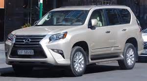 What Is The Difference Between Lexus Gx 460 And 470 Lexus Gx
