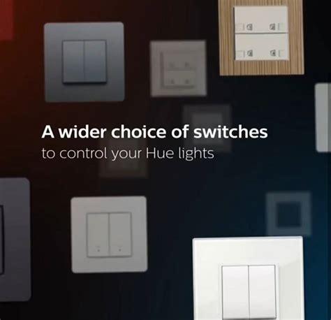 philips hue light switch philips hue light switch range smart