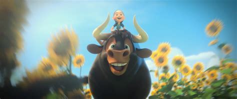 watch the trailer for blue sky studios ferdinand new trailer for blue sky studios ferdinand